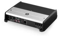 JL Audio XD600/1v2: Monoblock Class D Subwoofer Amplifier, 600 W