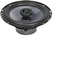 GLADEN ALPHALINE Coaxial Stereo West Autotoys