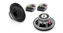 JL Audio C5-650x: 6.5-inch (165 mm) Coaxial Speaker System