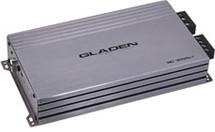 GLADEN RC 1200c1 MONO class D amplifier: 1x1200W