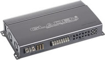 GLADEN RS 100c4 4 CHANNEL class AB amplifier: 4x100W