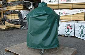 EZ Outdoors Custom Grill Covers