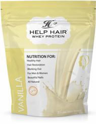 Help Hair Shake is Non GMO