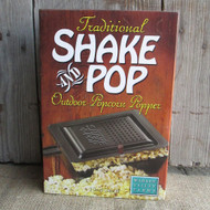 Shake & Pop Popcorn Popper