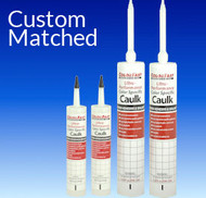 Ultra-Performance commercial grade colored caulk