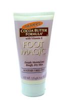 Palmer's Cocoa Butter formula  with vitamin E Foot Magic 4.4 oz / 125 g