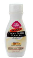 Palmer's Cocoa Butter Formula With Vitamin E Body Lotion SPF 15 12 OZ / 350 ml