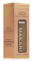 MAKARI 24K GOLD LIGHTENING SERUM 1.35OZ/40ML