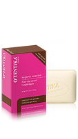 Otentika (Pink) Hygienic Soap w/Enriched Glycerin 3.55 oz / 100g