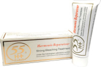 55H+ Cream (Tube) Harmonie Reparateur Strong Bleaching Treatment 1.7 oz / 50ml