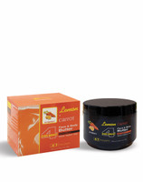 A3 Lemon & Carrot Plus Face & Body Butter 400ml / 13.5oz