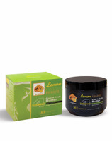 A3 Lemon + Papaya Face & Body Butter Jar Cream 400ml / 13.5oz