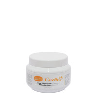 MEKAKO CARROT Whitening Jar Cream with Carrot Oil 6.7oz / 200ml