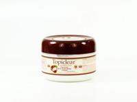 Topiclear Coconut Skin Tone Body Cream 6oz / 170g