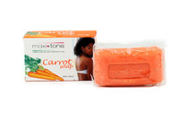 Clear Essense Maxi Tone Carrot Seed Oil  Soap 5 oz / 150g