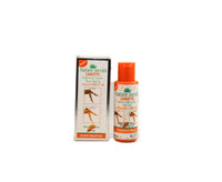 Nature Secrete Carrot Serum 3.33 oz/ 100 ml