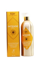 Fair & White Intense lotion with Marula Oil 17.6 pz / 500 ml