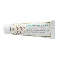 55H+ Gel cream (Tube) Multi-Action Strong Bleaching Performance 1oz / 30ml
