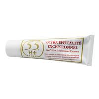 55H+ Gel cream (Tube) Exceptionnelle Skin Lightening 1 oz / 30 ml