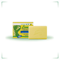 A3 Lemon Soap Dermo-Purifying with Antibacterial 3.4 oz / 100g