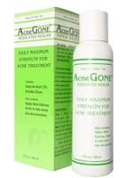 Acne Gone Medicated Healer 4 oz / 180 ml