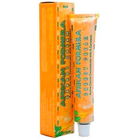 African Formular Carrot Tube Cream 1.76 oz / 50 g