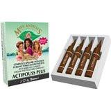Miss Antilles Actipouss plus Ample 4 Pcs/Pack 0.33 oz #39