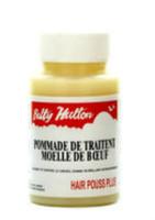Betty Hutton Beef Pomade (Plastic) Hair Pouss Plus 4.62oz/140ml