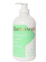 Betavate Germicida Fading Body Lotion 16.9 oz / 500 ml