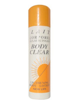 Body Clear Lightening Lotion (AF) 16.9 / 500 ml