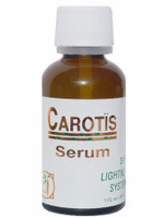 Carotis Skin Lightening Serum 1 oz / 30 ml