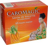 Caromagic Lightening Toilet Soap 7oz/200g