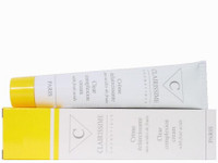 Clairissime Clear Complexion(Yellow)Tube Cream with Fruit Acids1.65 oz / 50 ml