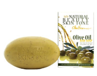 Clear Essence my natural Beauty Skin Tone Olive Oil Soap 6.1 oz /173g