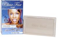 Clear Fast Soap W/Vit E & hq 7oz/200g