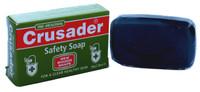 Crusader Safety Soap 2.85oz/80g
