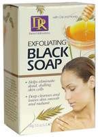 Daggett & Ramsdell DR Exfoliating Black Soap 3.5 oz