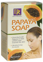 Daggett & Ramsdell DR Papaya Soap 3.5 oz