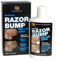 Daggett & Ramsdell DR Razor Bump Skin Care Lotion 4 oz