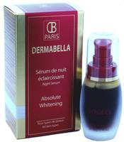 Dermabella Absolute Whitening Serum  1 oz / 30ml