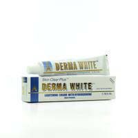 Derma White Lightening Tube Cream 1.76 oz / 50 g