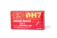DH7 (Red)  Anticeptic Cream Soap 2 in 1 8.7oz /250 ml