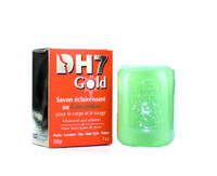 DH7 Gold Cucumber Soap 7 oz / 200 g