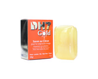 DH7 Gold Lemon Soap 7 oz / 200 g