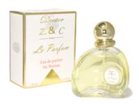 Doctor Z&C Perfume for Women 3.3 oz