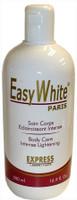 Easy White Express Lightening Milk Lotion 17.6oz/500ml