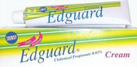 Edguard Regular Tube Cream 1 oz / 30 ml