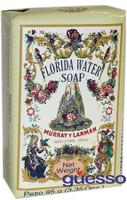 Florida Water Refreshing Fragrance Soap 3.35oz/95g