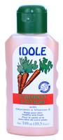 Idole Carrot Lotion 10.5 oz / 310 ml