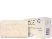 Idole Organic Lightening Exfoliating Soap 7 oz / 200 g